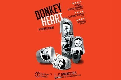 Donkey Heart In Music All Scoopit