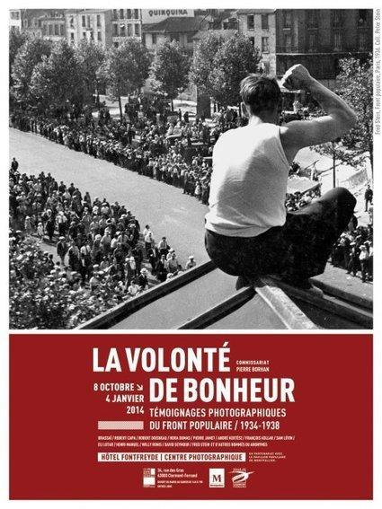 La volonté de bonheur - Ville de Clermont-Ferrand | ARTPOL | Scoop.it
