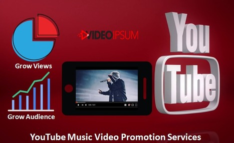 Smart Reasons To Avail Youtube Music Promotion