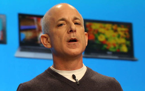 Sinofsky Exits Microsoft: No Good Can Come of This | Leader about Leadeship | Scoop.it