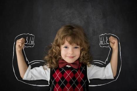 5 Ways Teachers Can Nurture Strengths in Students | EduTech | Scoop.it