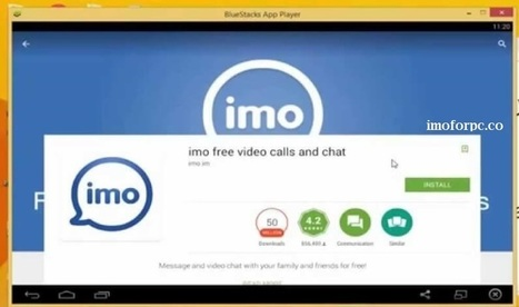 imo for windows 10 laptop free download