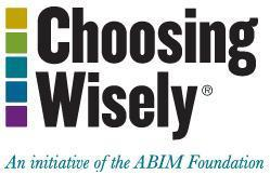 The Choosing Wisely initiative: The ACC and ASNC list what NOT to do | Heart and Vascular Health | Scoop.it