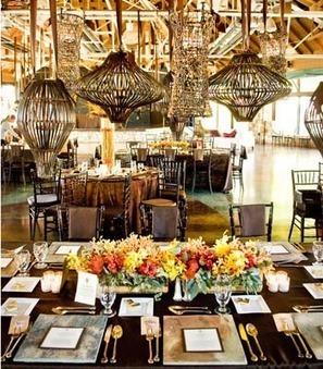 Top 10 New Wedding Trends for 2012! | Fabulous Weddings | Scoop.it