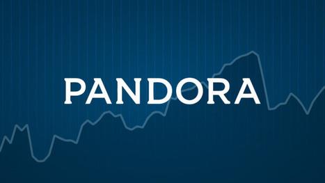 Pandora Q4 Falls Short With $268M InRevenue   #Digitalanyheter   Scoop.it