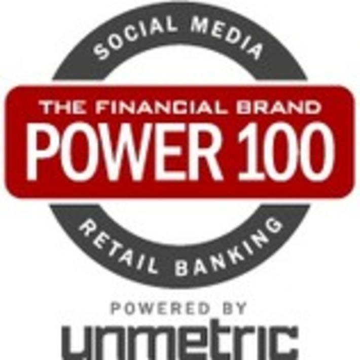 Top 100 Banks Using Social Media | Banque à distance | Scoop.it
