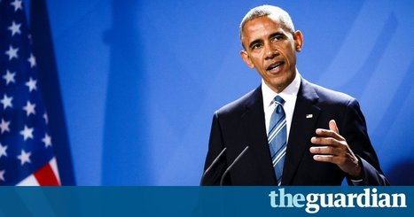 Barack Obama on fake news: 'We have problems' if we can't tell the difference | Daring Ed Tech | Scoop.it