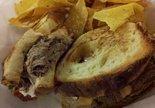 Grandwich Top 10 Tour: Corazon's El Diablo Corazon   Eat Local West Michigan   Scoop.it