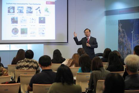 Transformasi DuPont Jadi Rumah Inovasi - ANTARA News Megapolitan | DuPont ASEAN | Scoop.it