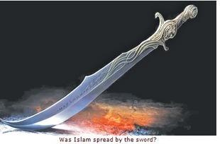 Was Islam Spread By The Sword Muslim Scoo