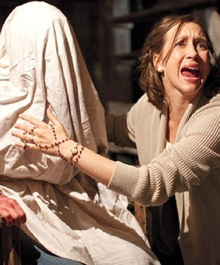 'The Conjuring': 10 Reasons It's the Scariest Movie of the Summer (VIDEO) | Morning Show prep | Scoop.it
