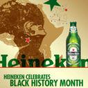Heineken USA Launches Black History Month Art Contest   Drinks   Scoop.it
