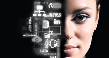 Talent blackhole: Big data specialists thin on ground | HR Analytics and Big Data @ Work | Scoop.it