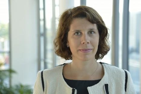 Interview de Camille Bockel le Mûr, responsable Marque Employeur pour AXA   DKOmedia   Scoop.it