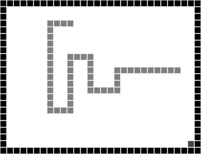 Aprende a crear el juego de la víbora (Snake Game) con Canvas (HTML5) y jQuery - Aprende a Programar - Codejobs   EDVproduct scrapbook   Scoop.it
