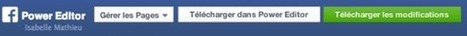 Publication Facebook : Ajouter un Bouton Call-to-Action | Emarketinglicious | Oui, pourquoi ? | Scoop.it