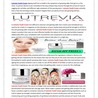 Lutrevia Youth Cream
