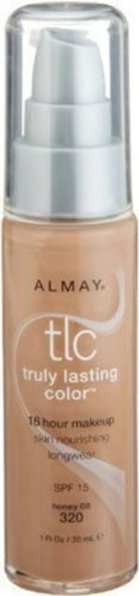 Best reviews of Almay TLC Truly Lasting Color M..