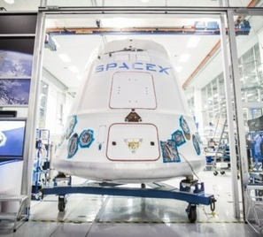 SpaceX, Air Force assess more landing pads, Dragon processing at LZ-1 | NASASpaceFlight.com | New Space | Scoop.it