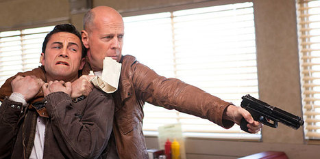 Looper Director Makes Downloadable Commentary for In-Theater Use   Irresistible Content   Scoop.it
