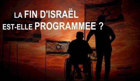 La fin d'Israel est-elle programmée ? | CentPapiers | Vues du monde capitaliste : Communiqu'Ethique fait sa revue de presse | Scoop.it