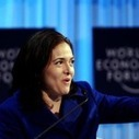 Meet Sheryl Sandberg: Facebook's Highest-Paid Employee | Motivational Quotes and Images | Scoop.it