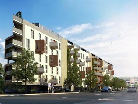 Vision Garonne programme immobilier neuf Toulouse | Toulouse : tout pour la maison | Scoop.it