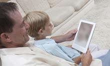 Enhanced ebooks distract children from the story and stop them remembering narrative details | Publishing | Scoop.it