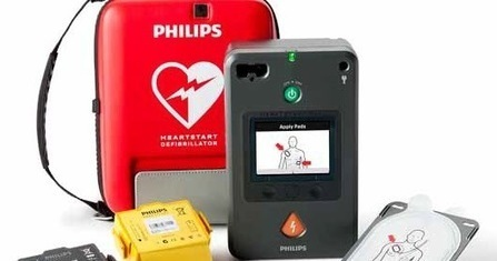 Philips AED Trainer' in AED Cheap | Scoop it