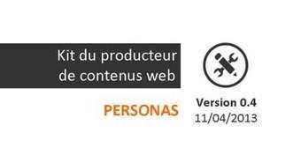 Personas | Institut de l'Inbound Marketing | Scoop.it