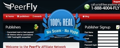 Peerfly Review: Why is Peerfly dominating? | Internet Marketing resources | Scoop.it