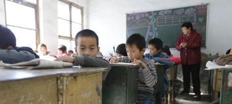 Pots resoldre aquest problema que els xinesos posen als nens de 6 anys? | Escola i Educació 2.0 | Scoop.it