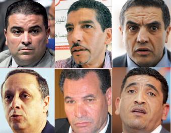 Leaders politiques Le défi de la relève - El Watan | Revolution Digitale Algérienne | Scoop.it