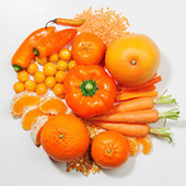 Go Orange! Beta Carotene May Protect Against Genetic Risk for Type 2 Diabetes - SUGARDOWN® | SUGARDOWN, Reduce blood sugar spikes by up to 61% and block carbs | Scoop.it