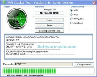 wifi hacking software for mac
