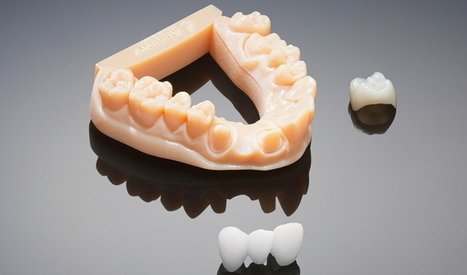 Dental Axess Named Stratasys Channel Partner for Australia and New Zealand | tecnologia s sustentabilidade | Scoop.it