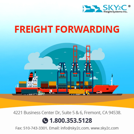 understanding the freight forwarding business Freight forwarding fundamentals (fff) introduces the key components of freight forwarding the course covers the freight forwarding business, including transportation, freight procedures, customs, letters of credit, import/export operations, insurance, inco terms, calculations and warehousing/distribution fundamentals.