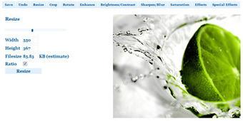 15 Online Photo Editor Websites | Designtreasure | Scoop.it