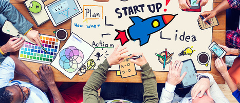 Why Startup Accelerators Are Feeling Pressure to Evolve | n2euro | Scoop.it