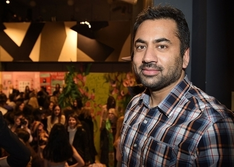 'Actor Kal Penn donates MasterChef prize to Palestinian refugees' @investorseurope | Humanitarian & Cultural Causes in Africa | Scoop.it