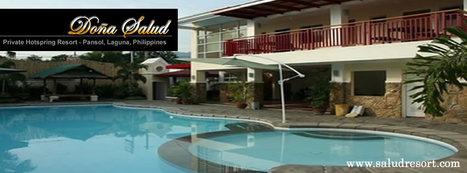 Angela S Resort Private Swimming Pool
