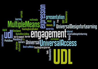 Universal Design for Learning/Assistive Technologies | E-Learning and Online Teaching | Scoop.it