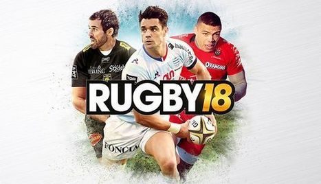 RUGBY 18 PC Game Free Download Full Version - U