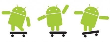 Passer ses appels en anonyme sur un téléphone Android | Informatique TPE | Scoop.it