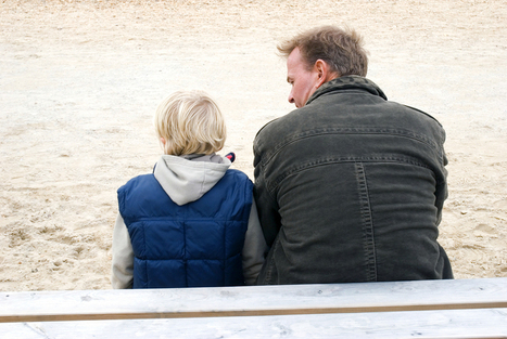 The Psychology Behind Strained Father Son Relationships  | PrivatePractice | Scoop.it