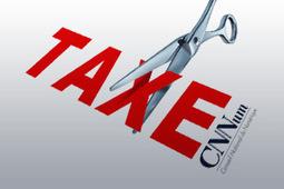 Le CNNum enterre le projet de taxe nationale au profit d'une alliance européenne   Nouvelles du monde numérique   Scoop.it