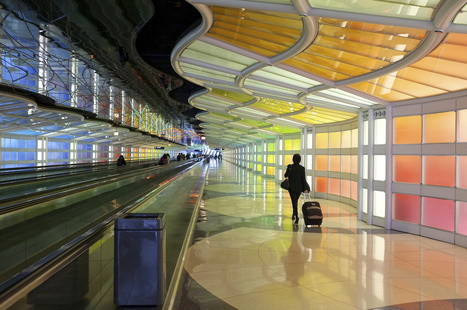 The Secret Ways Airports Tell Us Where to Go | GHS Urban Geography | Scoop.it