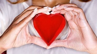 What Go Red for Women means to me   Heart diseases and Heart Conditions   Scoop.it