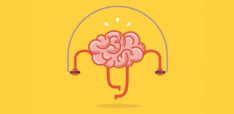 El sedentarismo puede afectar al cerebro | Educacion, ecologia y TIC | Scoop.it