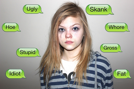 Cyberbullying and Increased Accountability by Social Networks | Bullying | Scoop.it